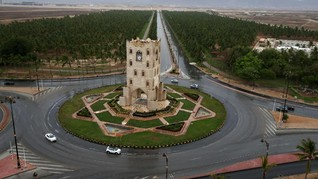 Kasus Covid-19 Naik, Oman Lockdown Jelang Idul Adha
