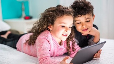 Anak Kecanduan Video Game Salah Orang Tua?