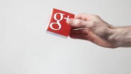 Google Plus Gagal, Google Bikin Media Sosial Baru