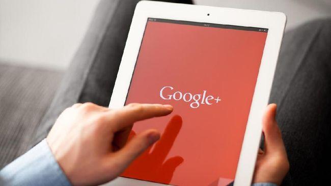 Berikut rekam jejak Google+, media sosial besutan Google yang sedang tersandung kasus kebocoran data 500 ribu penggunanya.