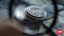 Imbal Hasil Obligasi AS Jatuh, Rupiah Perkasa ke Rp14.520