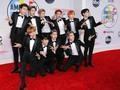 NCT 127 Persiapkan Tur Konser Perdana di Amerika Serikat
