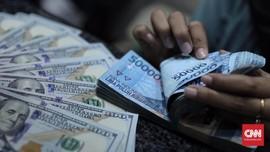 Rupiah Menguat, Kembali ke Level Rp13.992 per Dolar AS
