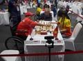 Tambah 4 Emas, Indonesia Geser Thailand di Asian Para Games
