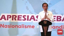 Jokowi Belum Pasti Hadir di Penutupan Asian Para Games 2018