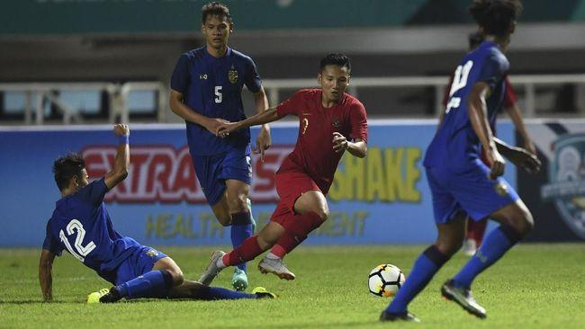 Syahrian Abimanyu menjadi salah satu pemain potensial Indonesia yang selangkah lagi bakal bergabung dengan klub asal Australia, Newcastle Jets.