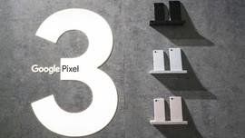 Penjualan Ponsel Google Pixel 3 dan Pixel 3 XL Resmi Disetop