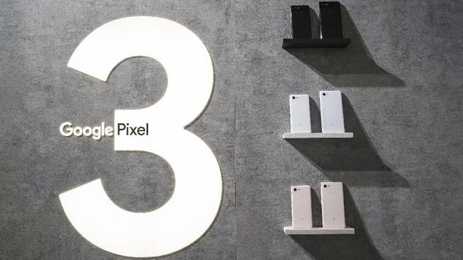 Google resmi menghentikan penjualan ponsel lawas mereka yaitu Google Pixel 3 dan 3 XL lewat toko daring Google Store.