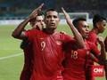 Asisten Pelatih Timnas Indonesia Positif Corona