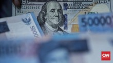 Penguatan Dolar AS Tekan Rupiah ke Rp14.225