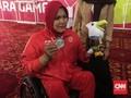 Angkat Berat Sumbang Dua Perak di Asian Para Games