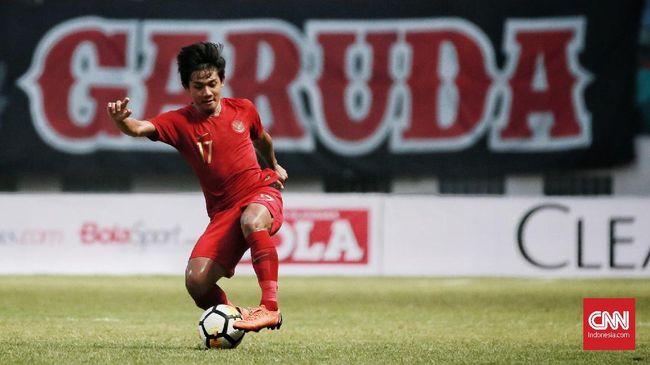 Pelatih Timnas Yordania U-19, Ahmed Abdel Al Qader Abu Ismail, memuji serangan Timnas Indonesia U-19 usai timnya ditekuk dengan skor 3-2.