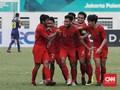 Timnas Indonesia U-19 Kalahkan Yordania 3-2