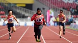 Dua Atlet Indonesia Lolos Paralimpiade Tokyo 2020