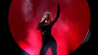 6 Lokasi Kencan Taylor Swift dalam Lagu 'London Boy'