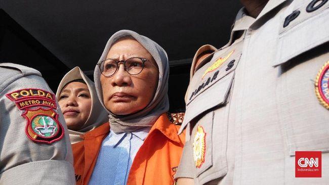 Tersangka kasus kebohongan Ratna Sarumpaet kembali diperiksa setelah penyidik menganalisis keterangan sejumlah saksi, seperti Amien Rais dan Said Iqbal.