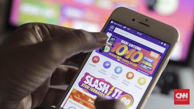 Menakar e-Commerce Terlaris di Asia Tenggara pada Q2 2019