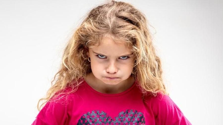 Tips Agar Anak Tidak Main Pukul Saat Marah
