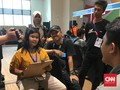 Mimpi Temanku Lima Benua Lukis Wajah Jokowi Akhirnya Terwujud
