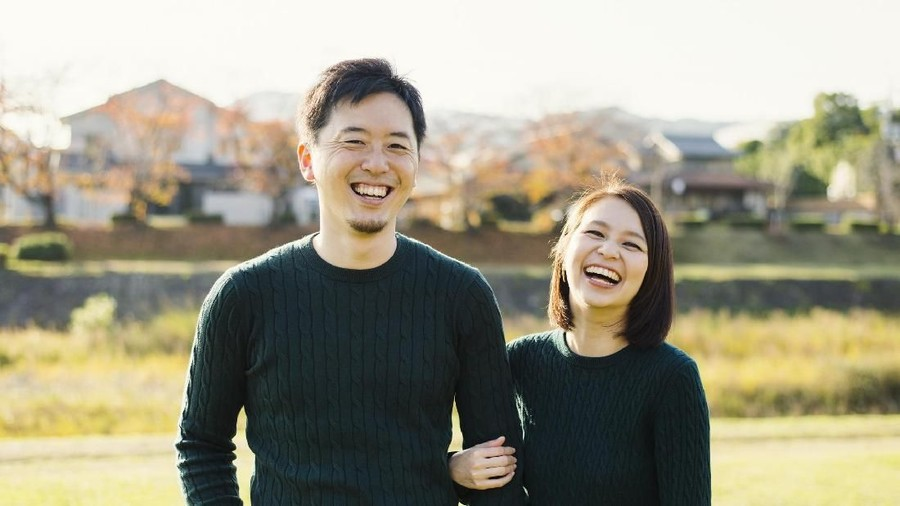 7 Rahasia Pernikahan Awet