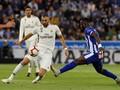Setelah Cavani dan Higuain, Chelsea Incar Benzema