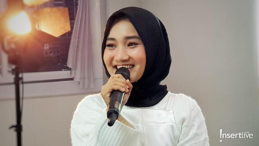 Lirik Lagu Bersyukurlah - Fatin Shidqia