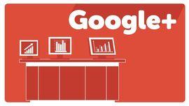 INFOGRAFIS: Jatuh Bangun 7 Tahun Google+ Sebelum Mati Suri