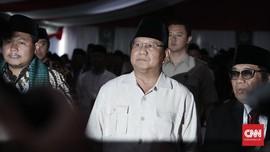 Tim Jokowi Laporkan Kubu Prabowo Terkait Aksi Bela Tauhid