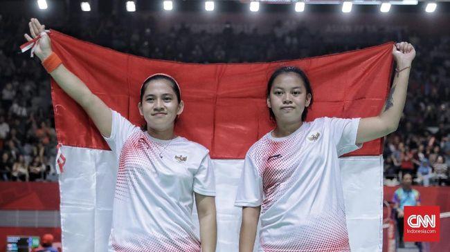Tambahan lima medali emas membuat Indonesia mengoleksi 33 emas sekaligus mendekati Uzbekistan di klasemen medali sementara Asian Para Games 2018.