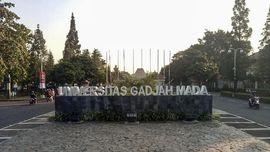 UGM dan UI Masuk 25 Besar Universitas Populer di Asia