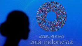 Pertemuan IMF-WB Diyakini Dorong Ekonomi Bali Tumbuh 7 Persen