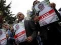 Momen Penyiksaan Khashoggi Disebut Terekam di Apple Watch