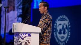 Jokowi Kaget 'Winter is Coming' Jadi Kenyataan