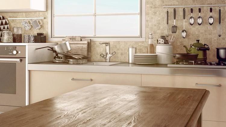 Memilih peralatan dapur nggak cuma soal fungsinya, Bun, tapi juga desainnya. Kenapa?