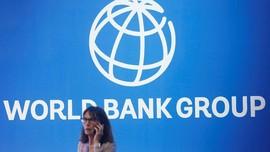 World Bank Tawarkan Pinjaman Rp15 T untuk Pemulihan Bencana