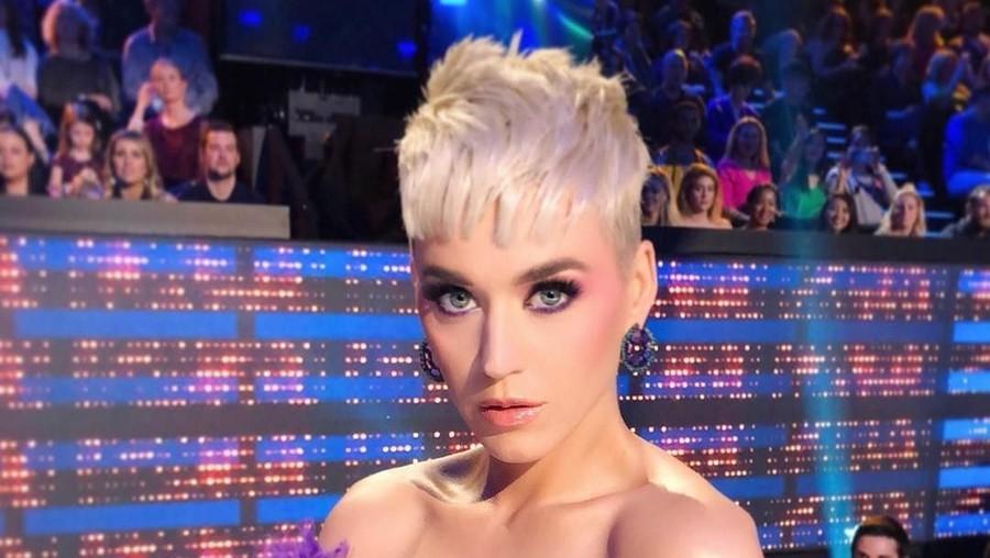 Lirik Lagu Small Talk - Katy Perry