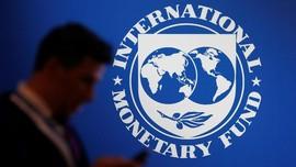 'Rujuk', IMF Buka Kembali Kantor Perwakilan di Argentina