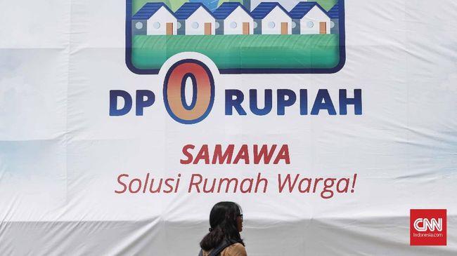 Pemprov DKI Jakarta dan DPRD DKI sepakat memangkas anggaran rumah DP nol rupiah, dari Rp2 triliun menjadi Rp500 miliar pada 2020 mendatang.