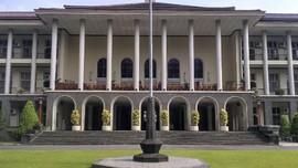 Dosen Dipolisikan terkait Diskusi, UGM Beri Bantuan Hukum
