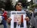 Khashoggi, Jurnalis Hilang di Turki yang Kerap Kritik Saudi