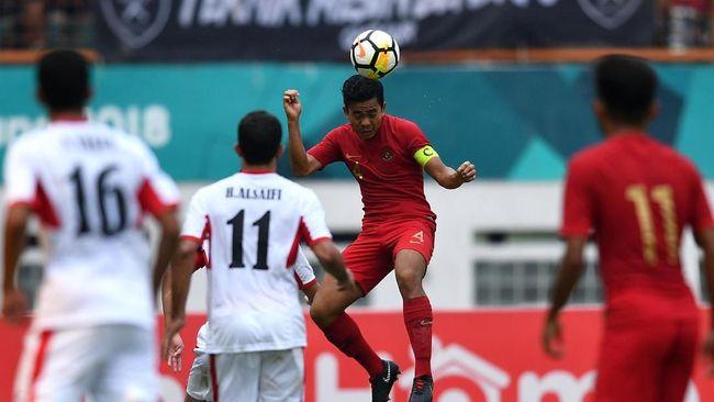 Pelatih Timnas Indonesia U-22, Indra Sjafri, sangat menyarankan kepada Nurhidayat Haji Haris agar tak perlu mengikuti trial atau tes ke Eropa.