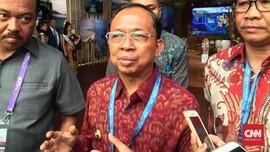 Gubernur Bali Ingin Turis Asing Masuk Mulai Juli