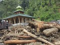 Sebanyak 17 Korban Banjir Bandang Madina Telah Dievakuasi