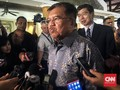 Insiden Lion Air, JK Sebut Sebetulnya Pesawat Relatif Aman