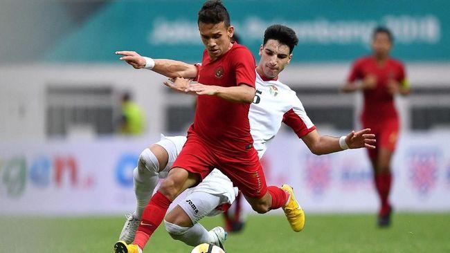 Kesempatan Egy Maulana Vikri mendapat menit bermain lagi bersama Lechia Gdansk pada lanjutan liga sepak bola Polandia menipis.