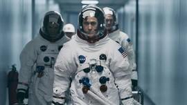 Misi Apollo 11 dan Neil Armstrong dalam 5 Karya Populer