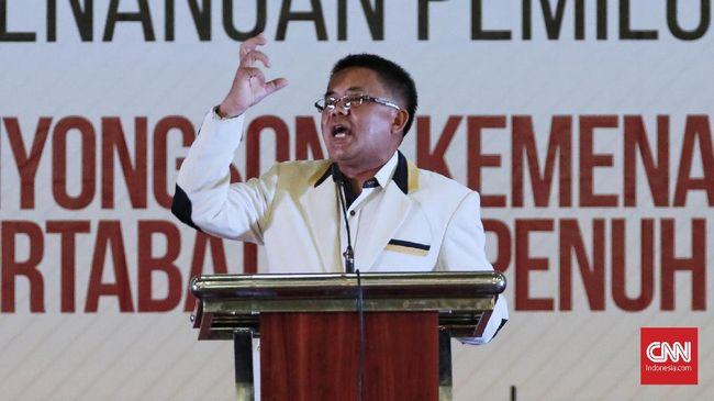 PKS menyebut sikap oposisi atau berada di luar pemerintahan dilakukan sebagai upaya menjaga marwah demokrasi di Indonesia.
