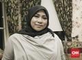 Melly Goeslaw Geram Lihat Remaja Cemooh Palestina di Tiktok