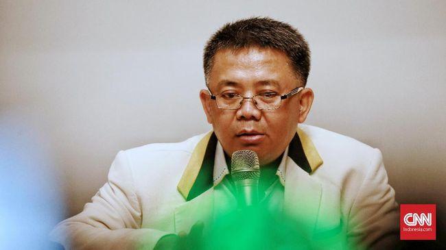 Presiden PKS Sohibul Iman sudah berkomunikasi dengan Demokrat terkait kemungkinan bertemu SBY pada pertengan Desember 2019 atau awal Januari 2020.