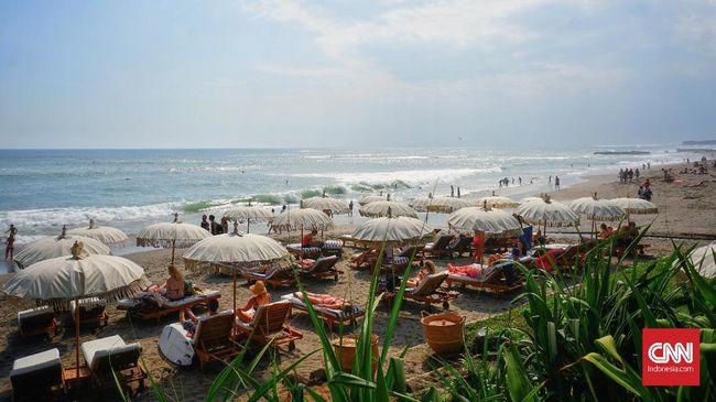 Di Bali ada banyak pilihan beach club dengan pilihan suasana ramai atau eksklusif.